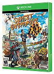Sunset Overdrive Xbox One Game (Free with Xbox Gold Membership)