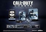 Call of Duty: Ghosts Hardened Edition - PlayStation 4 $13