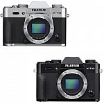 Fujifilm X-T10 Mirrorless Digital Camera $499