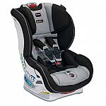 $30 Off Britax Car Seat + $40 - $60 Kohls Cash with Purchase
