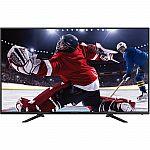 "Proscan PLED4275A 42"" 1080p 60Hz LED HDTV $180, Samsung UN48J6200 48"" HDTV $399"