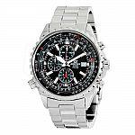Casio Men's EF527D-1AV Edifice Multi-Function Watch $60