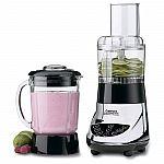Cuisinart BFP-703CH SmartPower Blender / Food Processor $68