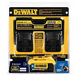 DEWALT 20-Volt Max Power Tool Battery Charger $109