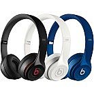 Beats by Dr. Dre Solo 2 Wired On-Ear Headphones $90