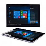 "Dell Venue 10 Pro 5055 10.1"" Windows 10 Wi-Fi Tablet (Z3735F 32GB 2GB Manufacturer refurbished) $130"
