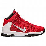 Boys' Grade School Nike Zoom Without A Doubt Basketball Shoes $25