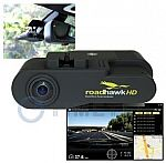 Roadhawk CM-G680 1080p Pro Car Dash Camera w/ Google Maps GPS Sensor $150