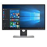 "27"" Dell UltraSharp U2717D LED Monitor + $150 Dell eGC $547, 24"" Dell SE2417HG LED Gaming Monitor + $50 GC $154"