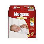 Extra 30% Off select Huggies clip coupon