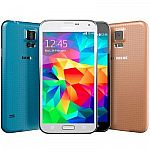 Samsung Galaxy S5 16GB SM-G900T (T-MOBILE 4G GSM UNLOCKED) (New other) $180