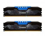 16GB PNY Anarchy (2x8GB) DDR3 1600MHz Desktop Memory $40