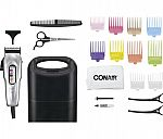 Conair Number Cut 20-Piece Haircut Kit $13