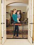 Regalo Home Accents Extra-Wide Walk Through Gate $33, Pioneer 5.1-Channel Receiver $150,