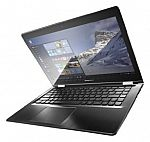 "Lenovo Flex 3 14"" Touchscreen Laptop (Core i7-6500U 8GB 1TB 1080p Win10) $650"