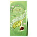 19oz Lindt Lindor Chocolate Lindor Truffles (Milk Chocolate) $8