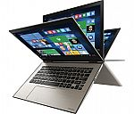 "Toshiba Satellite Radius 12 2in1 12.5"" Touch-Screen Laptop (Core i5, 8GB, 256GB SSD) $600"