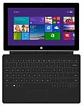 "Microsoft Surface Pro 2 10.6"" i5 128GB W8.1P Wi-Fi Tablet w/Touch Cover Keyboard (Refurbished) $300"