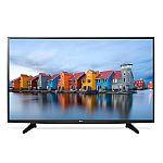 LG 43LH5700 43-Inch 1080p Smart LED TV + $150 Dell eGift Card $400