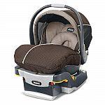 Chicco KeyFit 30 Magic Infant Car Seat - Shale $110.24