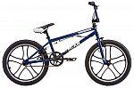 """20"""" Mongoose Boy's BMX Scan R30 Freestyle Bike $115"""