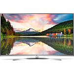 "65"" LG 65UH8500 4K UHD Smart LED HDTV $1599, 65"" Samsung UN65KS8000 4K SUHD Smart HDR LED TV $1899, and more"