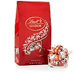 Buy 1 Get  1 Free on LINDOR truffles