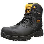 Magnum Mens Chicago Waterproof Composite Toe Slip Resistant Work Boots $55
