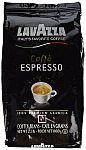 Lavazza Caffe Espresso 100% Premium Arabic Whole Bean Coffee (2.2 lbs) $9.50