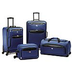 American Tourister Brookfield 4 PC Luggage Set $70