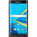 BlackBerry Priv STV100-1 -32GB 4G LTE GSM AT&T Black- (Unlocked) Smartphone $300