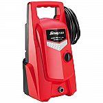 Snap-on Electric 1600 PSI Pressure Washer $90,Sun Joe SPX3000 2030 PSI Electric Pressure Washer $119