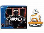 PlayStation 4 Call of Duty Black Ops3 500GB Bundle+Sphero BB-8 App-Enabled Droid $409
