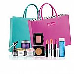 FREE 6-Pc. Gift with a $35 Lancôme purchase + GET MORE with a $70 purchase (up to $222 value)