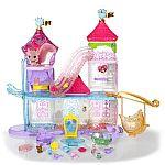 Disney Princess Palace Pets Castle Playset $28