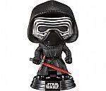 Star Wars: Funko Pop! Figures: Kylo Ren, Chewbacca & More $6