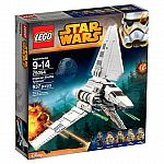 LEGO Star Wars Imperial Shuttle Tydirium 75094 + $10 Target gift card $83 and more