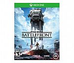 Star Wars Battlefront for Xbox One $25