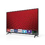 """55"""" VIZIO LED Smart TV E55-C1 HDTV + $150 eGC $548"""