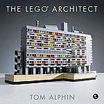 The Lego Architect, hardcover $10