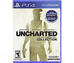 Uncharted: The Nathan Drake Collection PS4 $20 and more