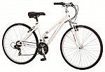 700c Schwinn Women's Verano Hybrid Bike $149