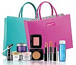 Free 6-Pc. gift with any $35 Lancôme purchase