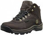 Up to 50% Off Timberland Mens Shoes: White Ledge Waterproof Boot $66
