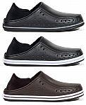Swiss Wear Casual Loafer Mens Slip on Water Resistant Boat Shoe $7.50