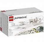 LEGO Architecture Studio 21050 Playset $128