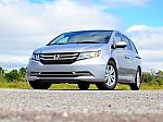 2016 Honda Odyssey Clearance Sale $25,000 or more