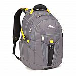 High Sierra Prime Access Business Backpack $30