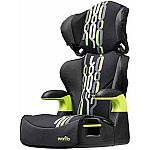 Evenflo Big Kid Sport Booster Car Seat $25