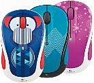 Logitech M325c Wireless Optical Mice $11